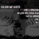 Colour Me Queer