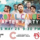 Royal Canoe After Party