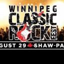 Winnipeg Classic Rock Fest