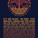 Winnipeg Folk Festival | First We Take Manhattan, Then We Take Birds Hill
