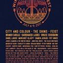Winnipeg Folk Festival | All The Young Dudes