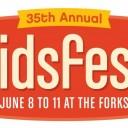 The Winnipeg International Children's Festival