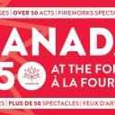 Canada 150 at The Forks
