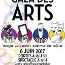 Gala Des Arts