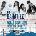 World Refugee Day Benefit Concert