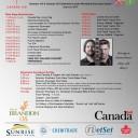 Brandon 135 & Canada 150 Celebrations