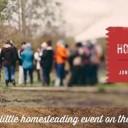 DIY Homesteader Festival