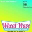 Wheat Wave