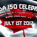 Canada Day 150 Party
