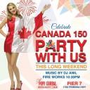 Canada 150 Party