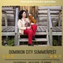 Dominion City SummerFest