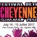Cheyenne Summer Fest