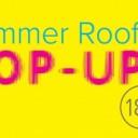 Summer Rooftop Pop-Ups