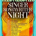 Singer Songwriter Night - Karaoke