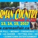 Carman County Fair