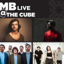 MB Live at The Cube