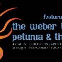 Fire & Water Music Festival