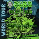 Manitoba Punk Tour