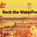 Rock the Waterfront