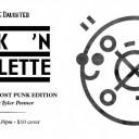 Rock N' Roulette