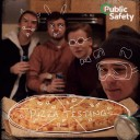 Pizza Testing EP release