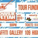 3Peat Tour Fundraiser