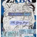 Zaba, Campfire Sigh, The Grey Jays