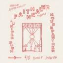 Faith Healer, Juniper Bush, Housepanther