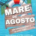 Mare de Agosto Festival
