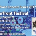 Waterfront Concert Series