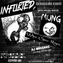 Inflikted CD Release