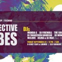 Collective Vibes - DJ Showcase