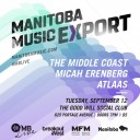 Manitoba Music Export Showcase
