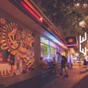 Wall-to-Wall Mural + Culture Festival Opening Party