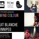 Nuit Blanche: Living Colour