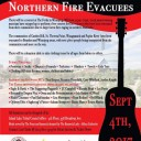 Concert of Hope - for the Northern Fire Evacuees