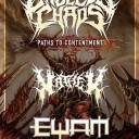 Endless Chaos CD Release
