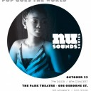 Nu Sounds Series