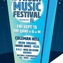 Frosh Music Festival