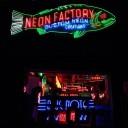Neon Graveyard
