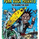 Punk Rock Fridays