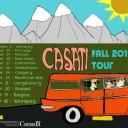 Casati Fall Tour Kickoff