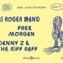Real Love Thursday