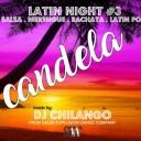 Candela - Latin Night