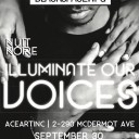 Nuit Noire: Illuminate Our Voices