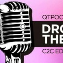 QTPOC Drop the Mic and Dance Party