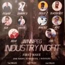 Winnipeg Industry Night