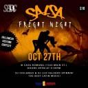 Salsa Fright Night