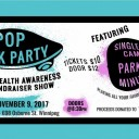 Pop Punk Party Mental Health Awareness and Fundraiser Show