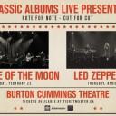 Classic Albums Live - Led Zeppelin II